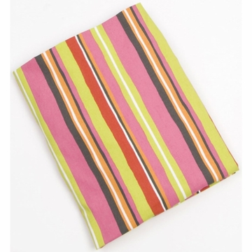 Glenna Jean Fitted Sheet in Stripe