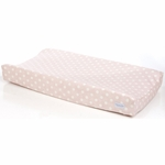 Glenna Jean Isabella Changing Pad Cover