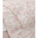 Glenna Jean Isabella Twin Duvet Cover