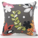 Glenna Jean Kirby Floral Pillow