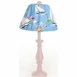 Glenna Jean Lamp Shade - Sailboats