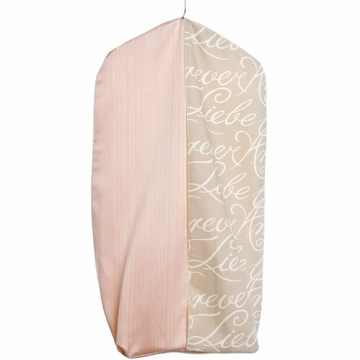Glenna Jean Love Letters Diaper Stacker
