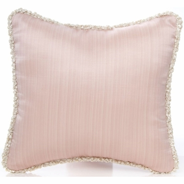 Glenna Jean Love Letters Pillow - Pink