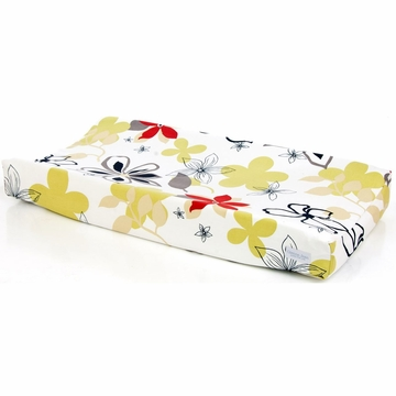Glenna Jean McKenzie Changing Pad Cover