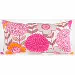Glenna Jean Millie Rectangle Throw Pillow - Floral