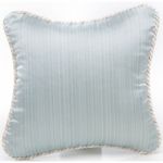 Glenna Jean Preston Pillow - Blue