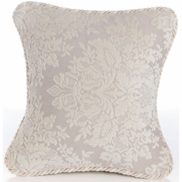 Glenna Jean Preston Pillow - Damask