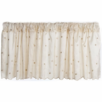 Glenna Jean Preston Window Valance