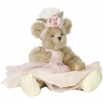 Glenna Jean Prima Donna Plush Toy - Small