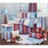Glenna Jean Set Sail 4 Piece Crib Bedding Set