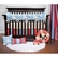 Glenna Jean Set Sail Crib Rail Protector - Short Set