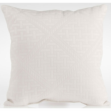 Glenna Jean Set Sail Throw Pillow - Grey
