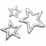 Glenna Jean Starlight Wall Hangings - Set of 3