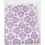 Glenna Jean Sweet Violets Twin Skirt