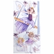 Glenna Jean Sweet Violets Wall Decals - Purple Fairies (Set of 3)