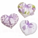 Glenna Jean Sweet Violets Wall Hangings (Set of 3)