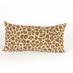 Glenna Jean Tanzania Rectangular Cheetah Print Pillow
