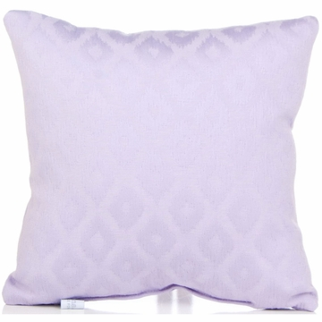 Glenna Jean Viola Pillow - Purple
