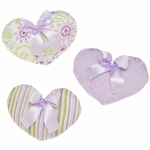 Glenna Jean Viola Wall Hangings (Set of 3)
