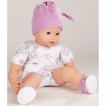 "Gotz 16.5"" Maxy Muffin Doll - No Hair"