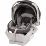 Graco 2011 Snugride 35lbs Front Adjust Infant Car Seat 1761417 Flint