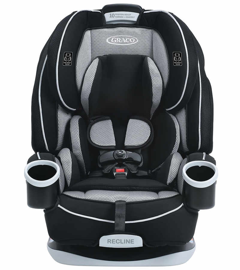 Graco 4Ever Carseat Baby To Toddler Forever Car Seat