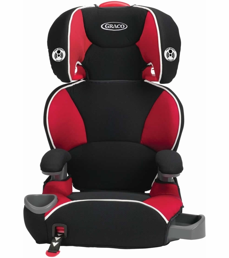 Graco Affix Highback Booster Car Seat Reviews
