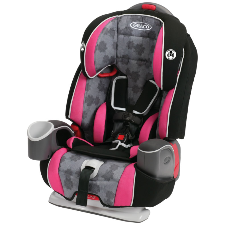 Graco Car Seat Removal From Base