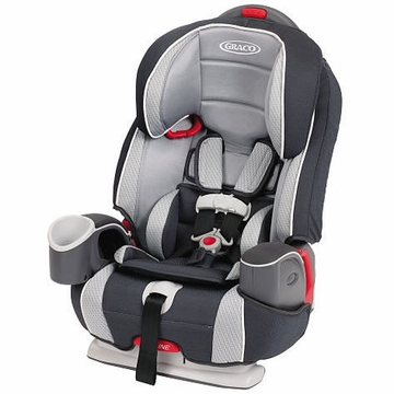 Graco Argos 70 3 in 1 Car Seat - Crest