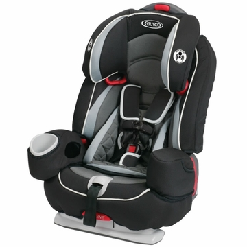 Graco Argos 80 Elite 3-in-1 Car Seat - Gatlin