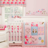 Graco Bedding