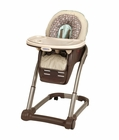Graco Blossom 4-in-1 High Chair - Capri