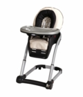 Graco Blossom 4-in-1 Highchair - Vance