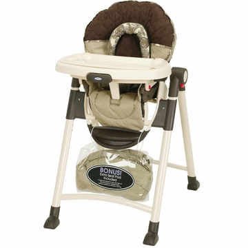 Graco Contempo High Chair in Birkshire