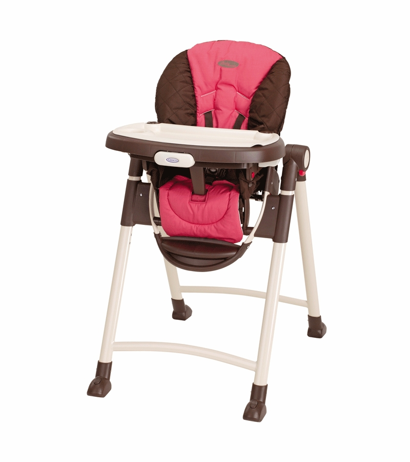 graco deco high chair recall images