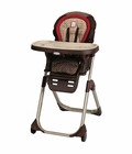Graco DuoDiner High Chair - Starburst