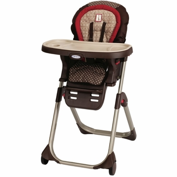 Graco DuoDiner Highchair - Starburst