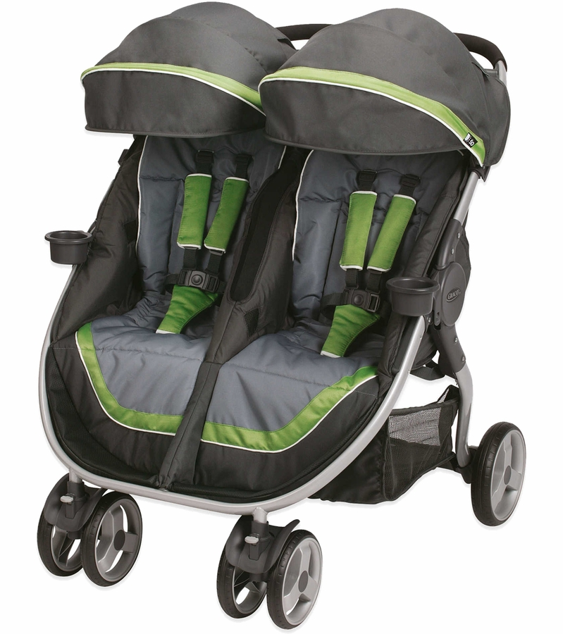 Graco double stroller coupons