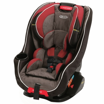 Graco Head Wise 70 Car Seat with Safety Surround Protection - Lowell