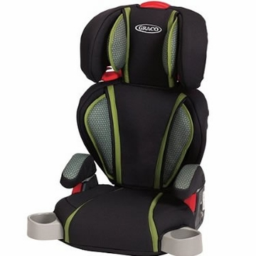 Graco Highback TurboBooster Car Seat - Elon