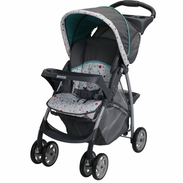 Graco LiteRider Classic Connect Stroller - Tinker