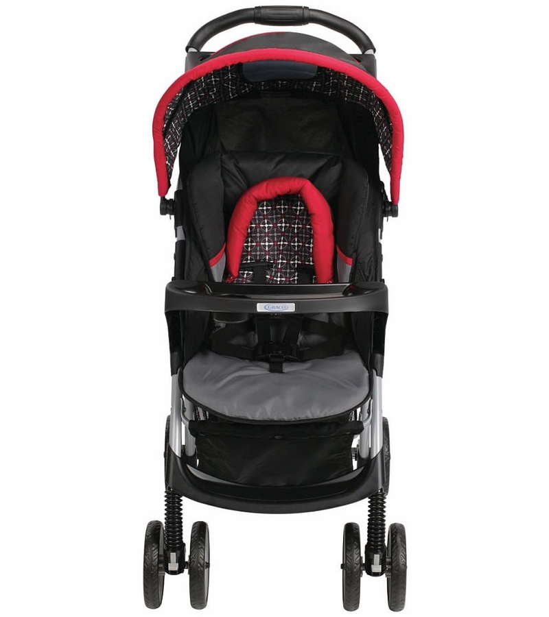 Graco LiteRider Click Connect Stroller - Marco