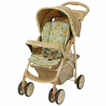 Graco LiteRider Stroller 6M01TAN3 Tango in the Tongo