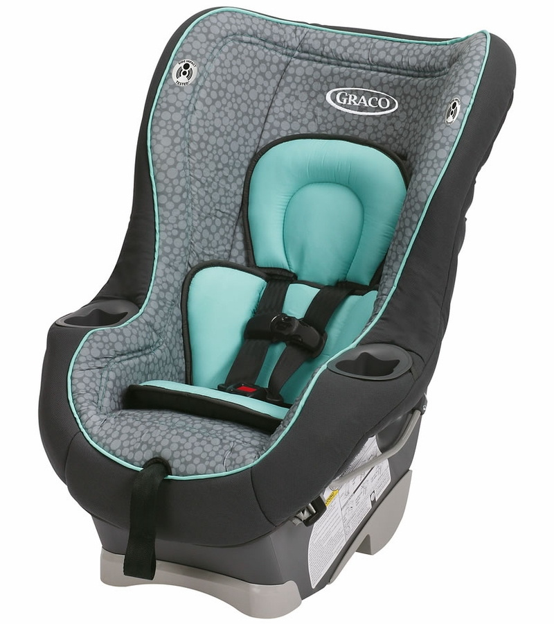 My Ride Car Seat From Graco