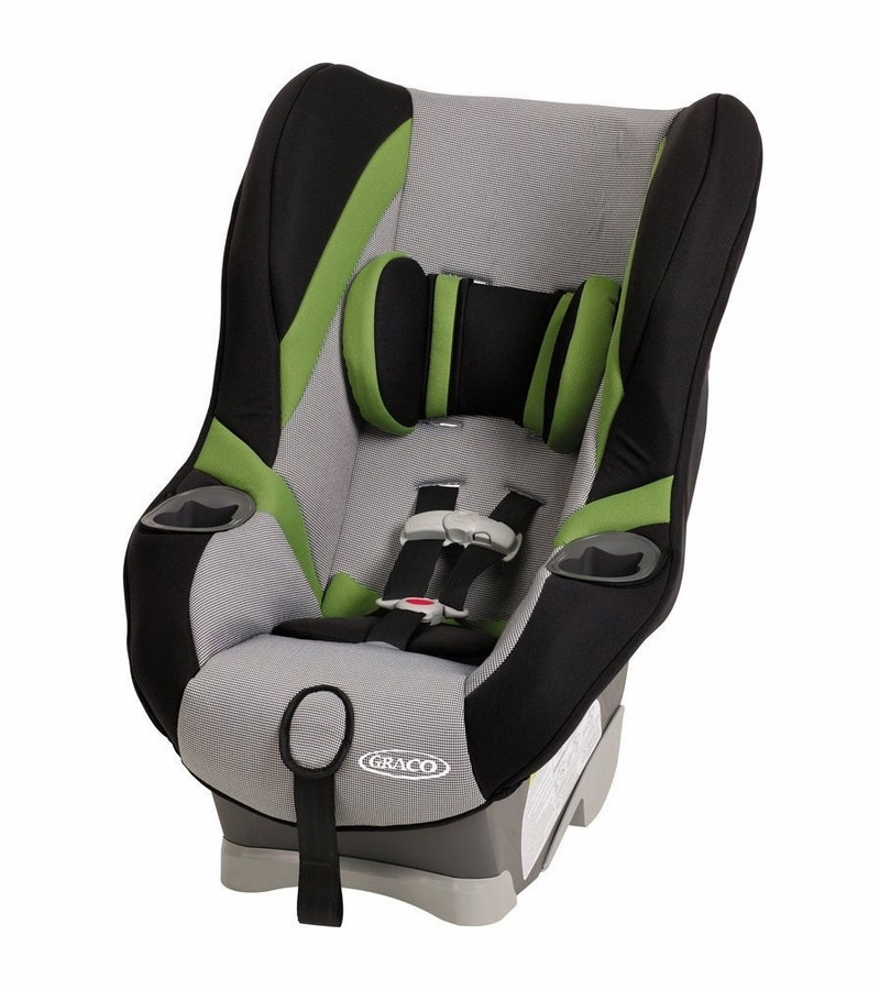 Graco My Ride  Lx Convertible Car Seat Rane Reviews