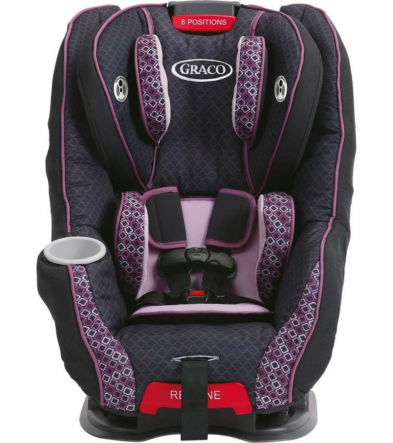 Graco Mysize 65 Convertible Car Seat Reese