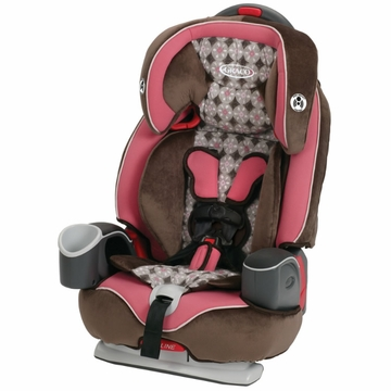 Graco Nautilus 3-in-1 Car Seat - Blair