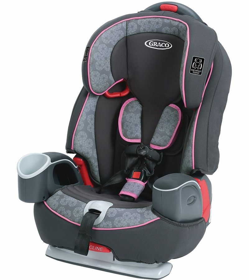 Booster Chairs Car Seats
