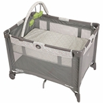 Graco Pack 'n Play On The Go Playard - Pasadena