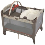 Graco Pack 'n Play Playard with Reversible Napper and Changer - Forecaster